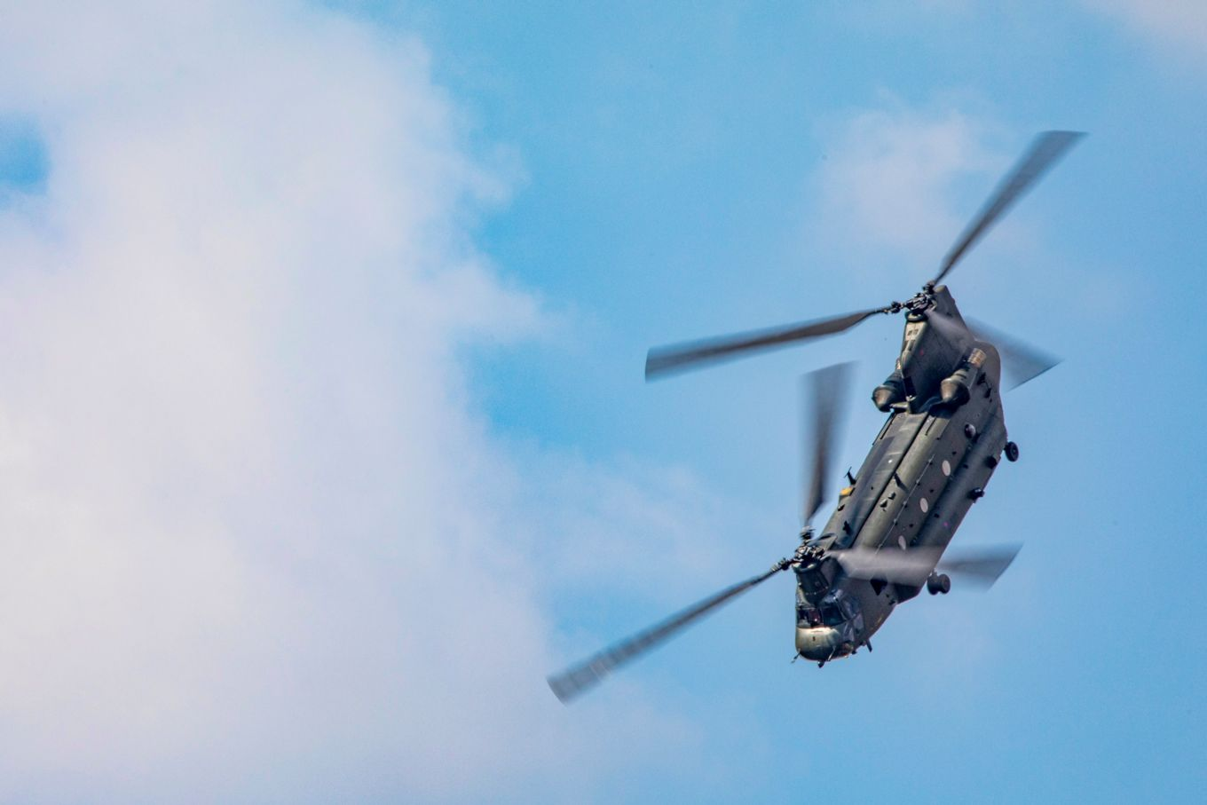 chinook-display-team