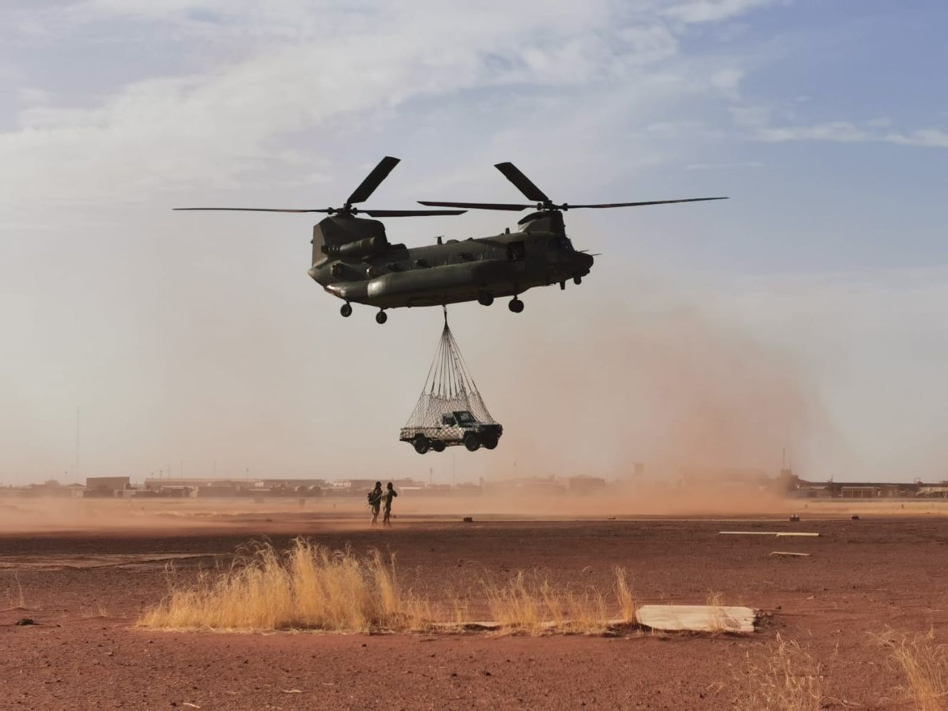chinook-in-mali